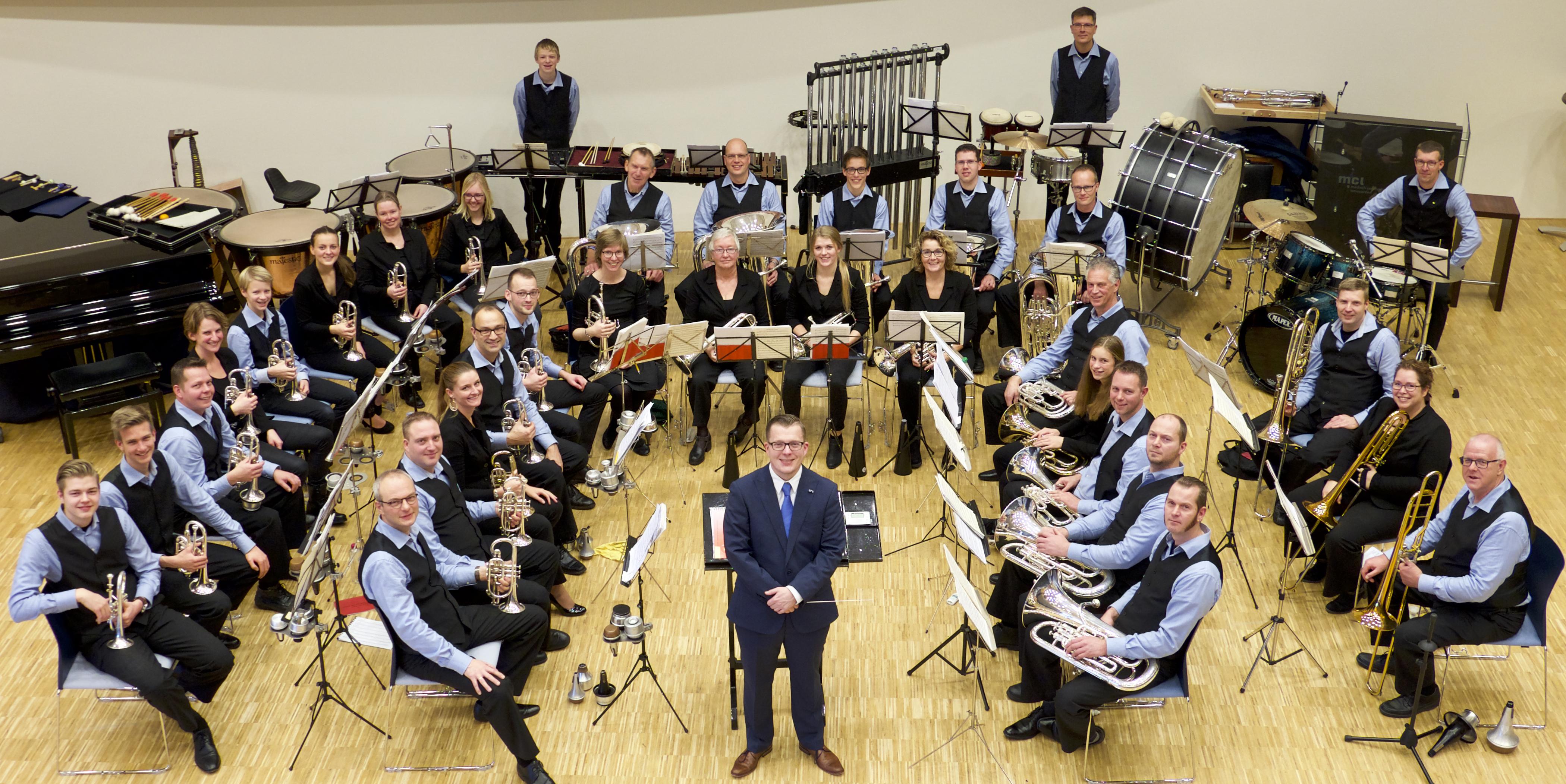 Brassband Looft den Heer