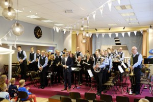 Zomers slot concert 2016